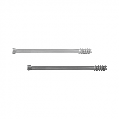 Locking 7.0 MM Cannulated Cancellous Screw 16 MM Thread