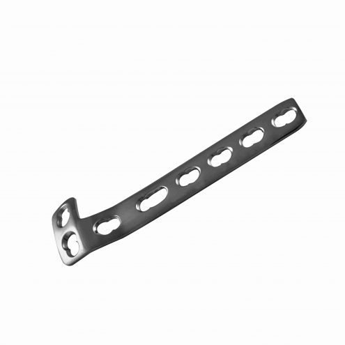 Locking L-Buttress Plate 4.5&5.0 MM