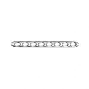 2.0 MM – Straight Plate – S.S.