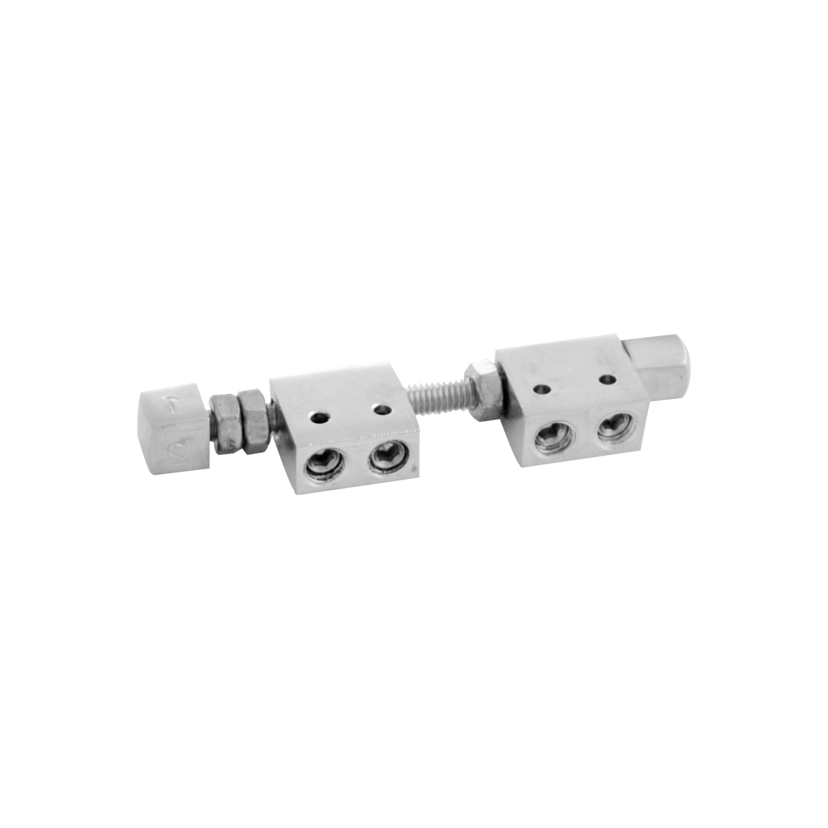 Distractor Double Hole 50mm