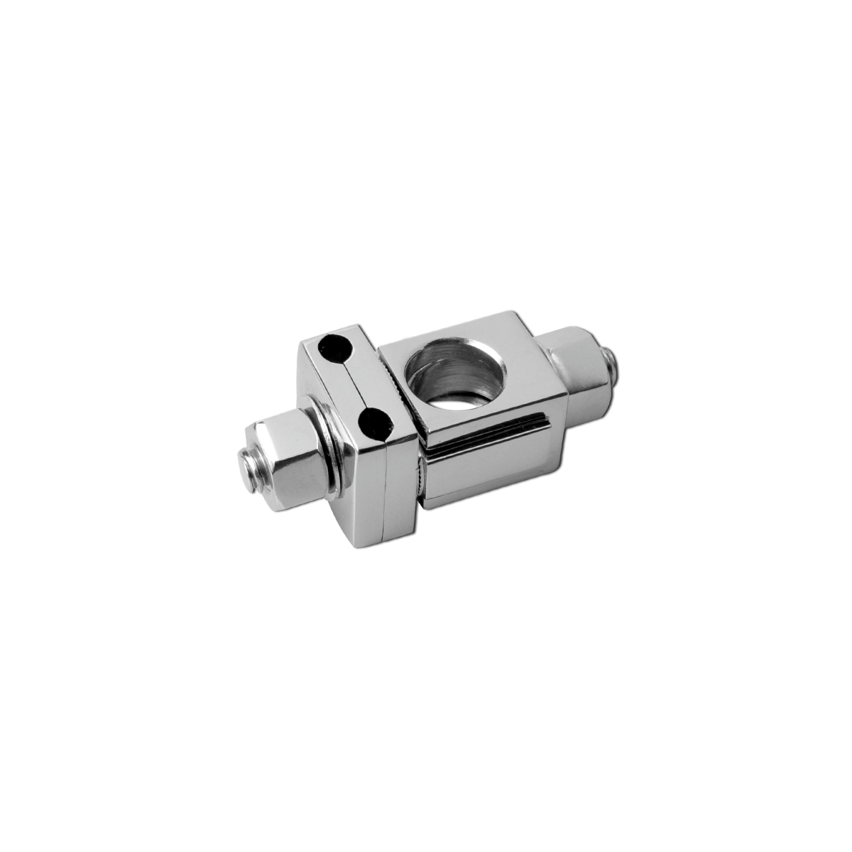 Double Pin Clamp