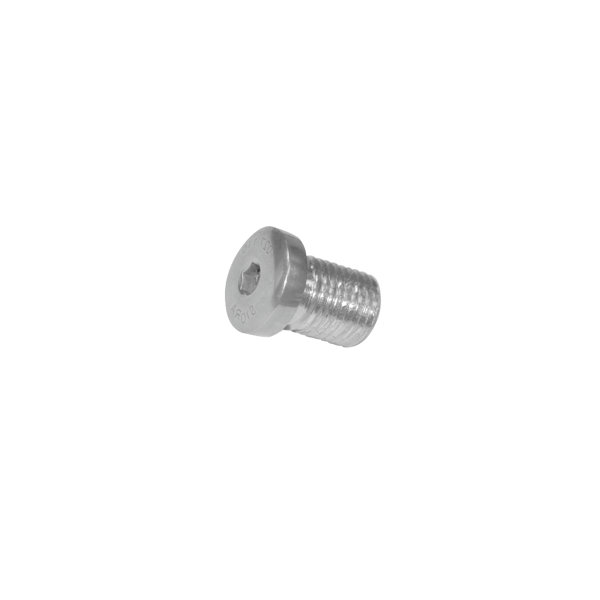 End Cap for Femoral Nail – S.S.