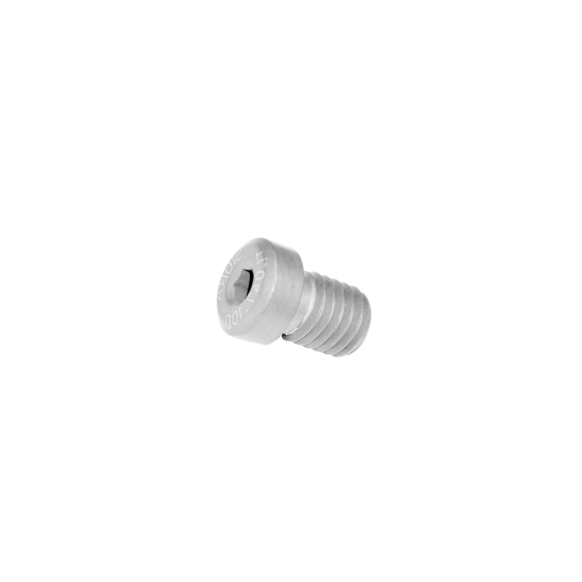 End Cap for Tibia Nail – S.S.