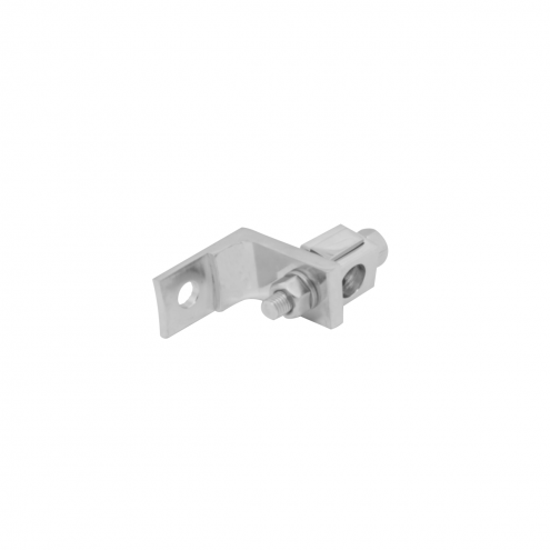 Hybrid Right Angle Clamp