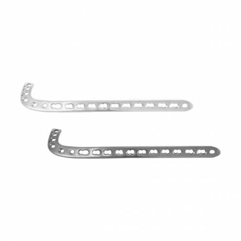 Locking Anterolateral Distal Tibia Plate 3.5/4.0 MM