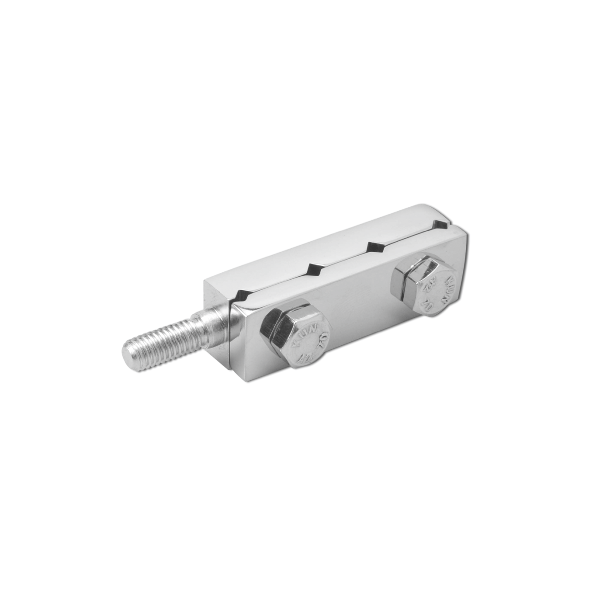 Multipin Fixation Clamp
