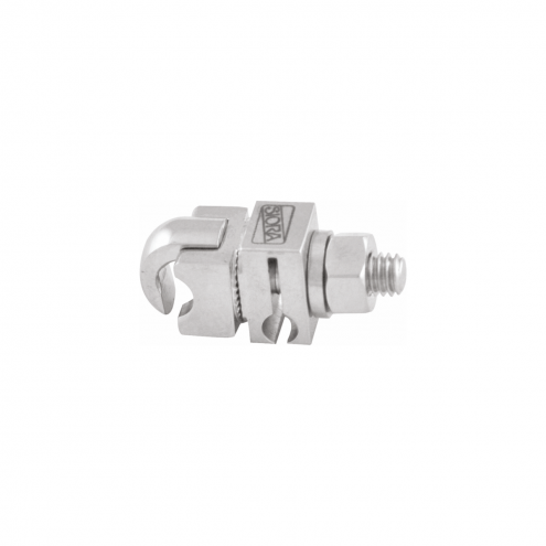 Open Small Connection Clamp - 4.0mm x 4.0mm