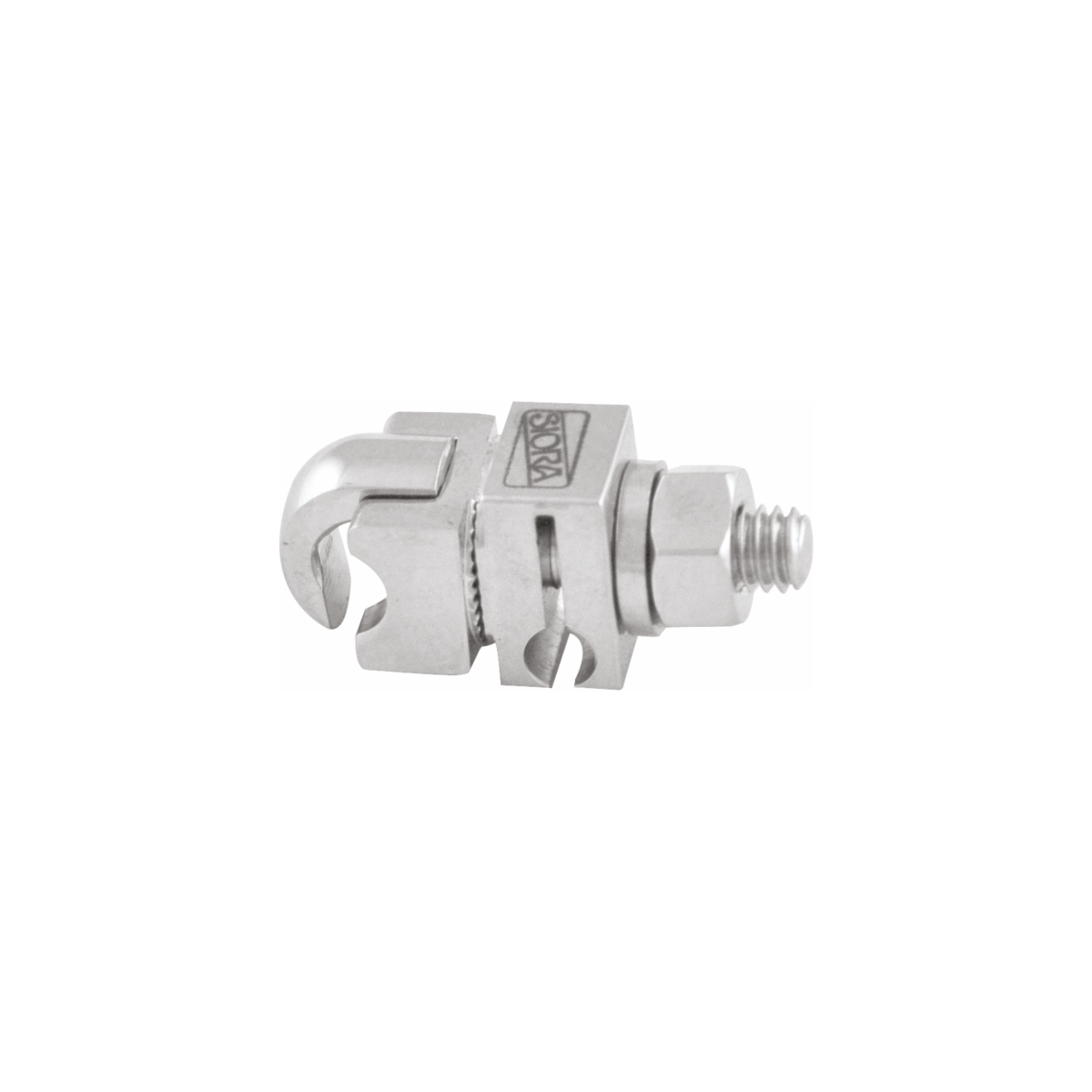 Open Small Connection Clamp 4.0mm x 4.0mm