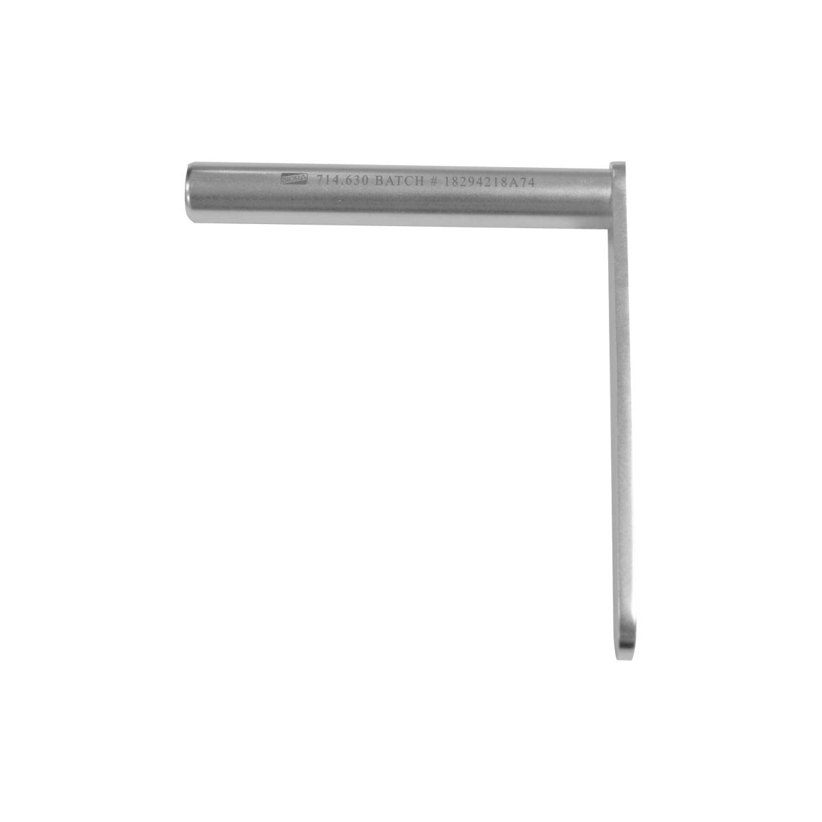 Protection Sleeve for Proximal Entry Reamer 16mm