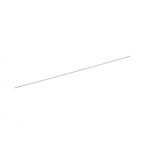 Threaded Guide Wire 2.0 MM X 450 MM
