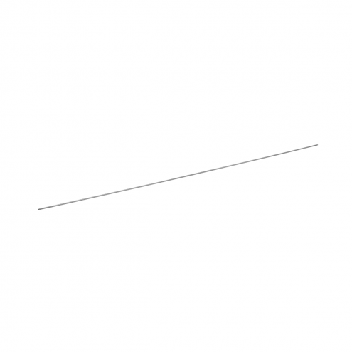 Threaded Guide Wire 3.0 MM X 500 MM Long