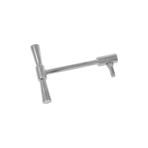 Tapered Threaded Pin Introducer
