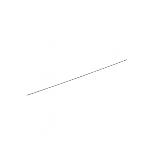 Threaded Guide Wire 2.5 MM X 450 MM