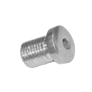 End Cap for Femoral Nail, Dia – 13mm S.S.