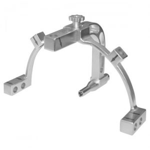 Adjustable C – Type Jig for ADROIT Multifix Tibia Nail