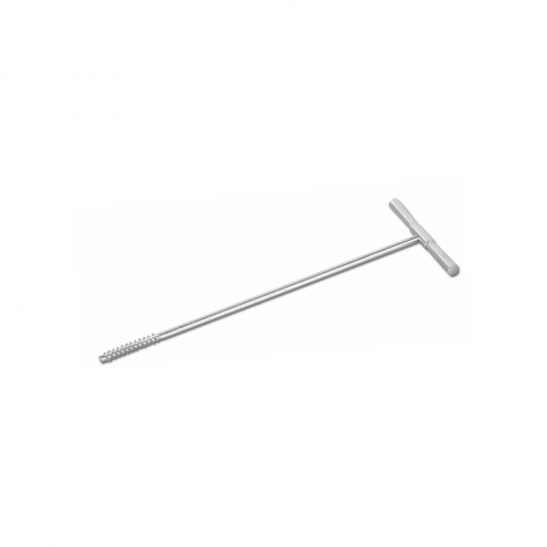 Cannulated Tap with T - Handle 7.0 MM