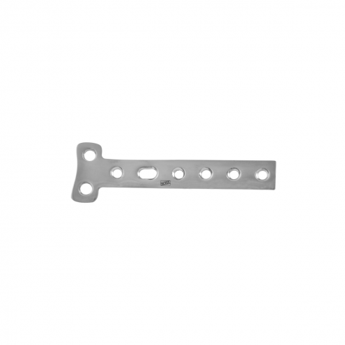 T - Plate 4.5 MM