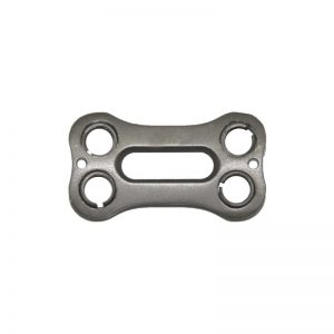 Variable Angle Cervical Locking Plate – Titanium