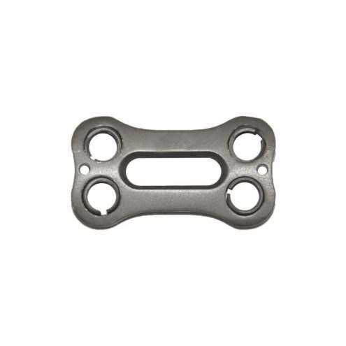 Variable Angle Cervical Locking Plate - Titanium