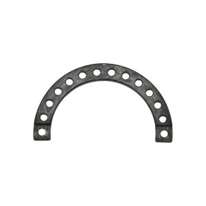 Carbon Fibre – Half Ring(Pediatric)