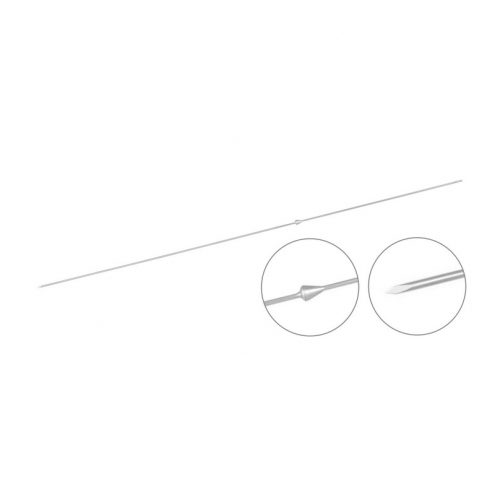 Olive Wire with Trocar Point (Single Piece Olive)